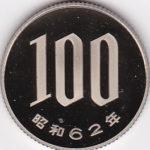 100円銀貨高く売れる硬貨どれ