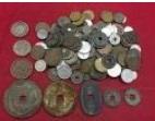 古銭コレクションの買取価格